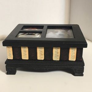 Triple Frame Trinket Box!